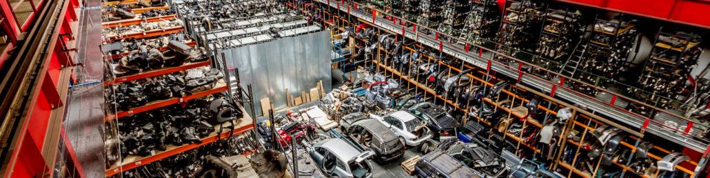 Brugte autodele københavn